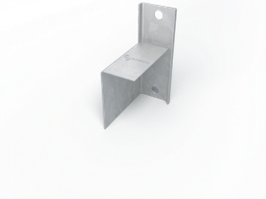 Кронштейн фасадный КФ 1