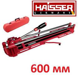 Плиткорез ручной монорельсовый HAISSER 600ММ