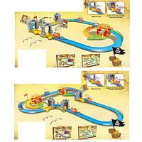 Детская железная дорога 8118-19 паровоз5