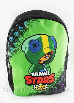 Рюкзак дитячий Brawl Stars chupachups (082745)