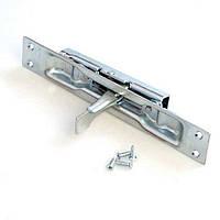 Торцевой шпингалет для металлических дверей KEDR СХ-001