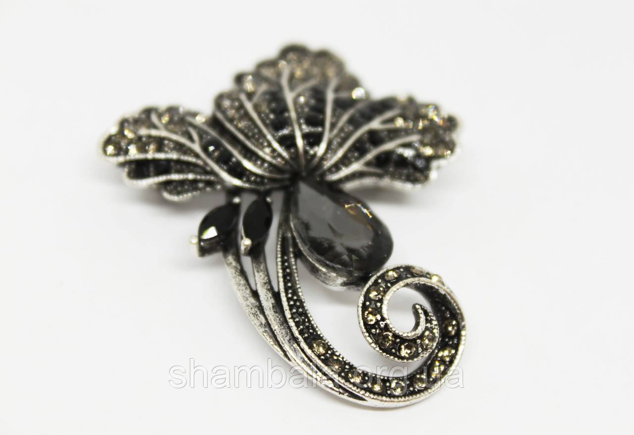 "Брошь Fashion Jewerly ""Fairy flower"" (081472)"