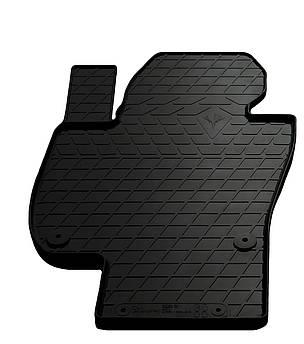 Водійський гумовий килимок для Skoda SuperB 2008-2015 Stingray