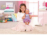 Zapf Интерактивный пупс Фея Creation Baby born fairy, фото 2