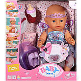Zapf Интерактивный пупс Фея Creation Baby born fairy, фото 4