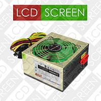 Компьютерный блок питания LogicPower GS-ATX-570W, Retail