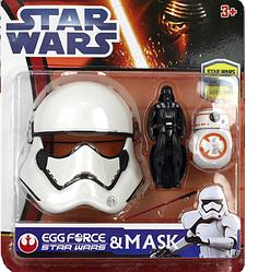 Игровой набор Стар Ворс с маской Штурмовика - Star Wars