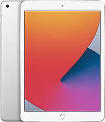 Apple iPad 10.2 2020 Silver, 32Gb, Wi-Fi