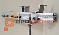 Системи кріплень для сонячних фотомодулів на профнастил і металочерепицю шифер, фото 1
