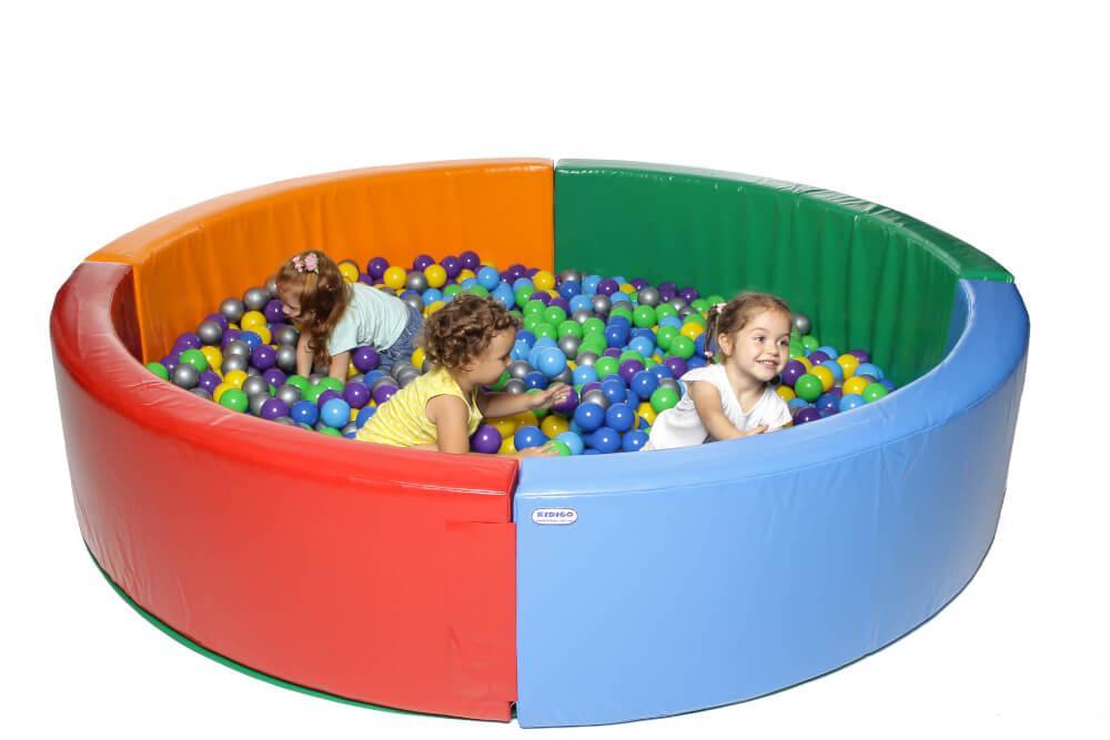"""Сухий басейн   """"Коло"""" 2,5"""