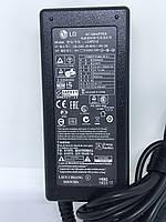 Блок питания Адаптер для монитора LG 19V 2.53A 48W 6.5*4.4 мм