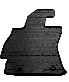 Водійський гумовий килимок для Suzuki Jimny 2018 - Stingray