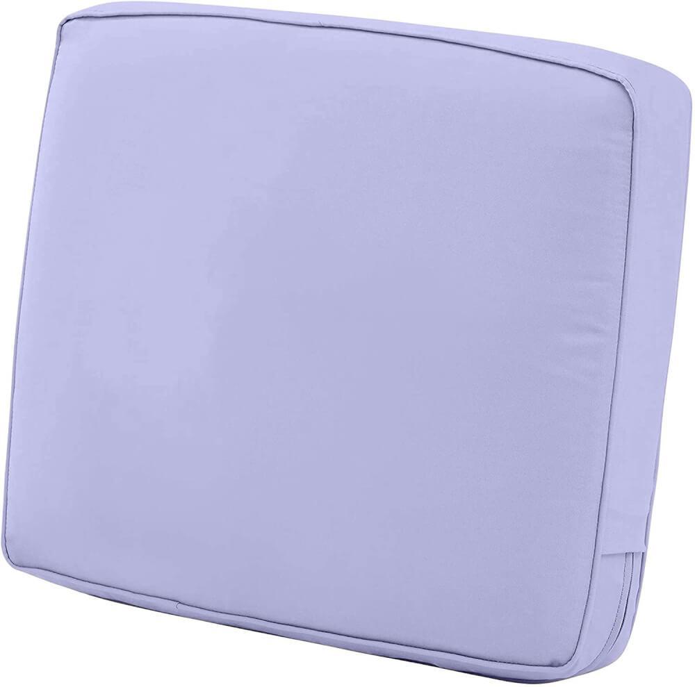 Подушка для стільця квадратна 5см