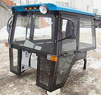 Стекло тракторное кабин на МТЗ, ЮМЗ, Т-150, ДТ-75, Т-16, Т-25, Т-40
