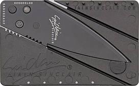 Нож кредитка Cardsharp 2 ОРИГИНАЛ