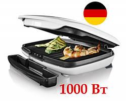 Немецкий контактный гриль SilverCrest SKG 1000 B2 white