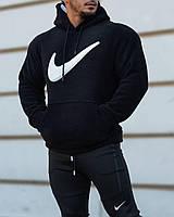 Мужской худи Nike чёрный (Турция)