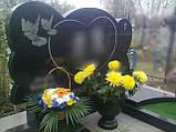 """Виготовлення і встановлення пам """" ятників у с. Чаруків, фото 3"""