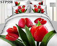 Блеск Love You Stp558 КПБ полуторный
