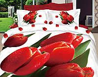Март Love You Stp347 КПБ семейный