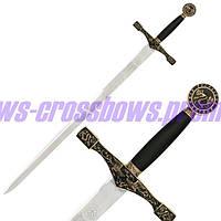 Меч Эскалибур короля Артура Medieval Sword США