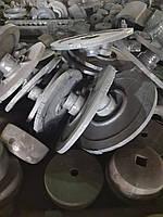 Металлическое литье по чертежам, фото 4