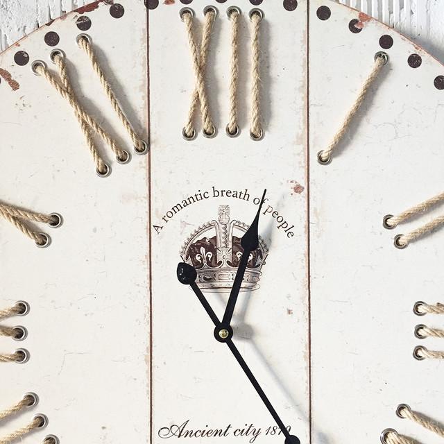 Настенные интерьерные часы для дома и офиса