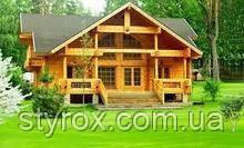 Дерев 'яні будинки