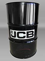 Трансмиссионное масло JCB Transmission Fluid 10W - TO-4