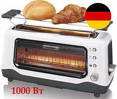 Немецкий тостер Silver Crest SLTG 1100 A1 white