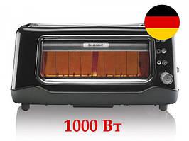 Немецкий тостер Silver Crest SLTG 1100 A1 black