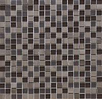 "Мозаика  микс ""мрамор -стекло"" SYNmix-01"