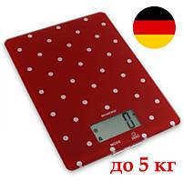 Немецкие кухонные весы SilverCrest SKWS 5 A2