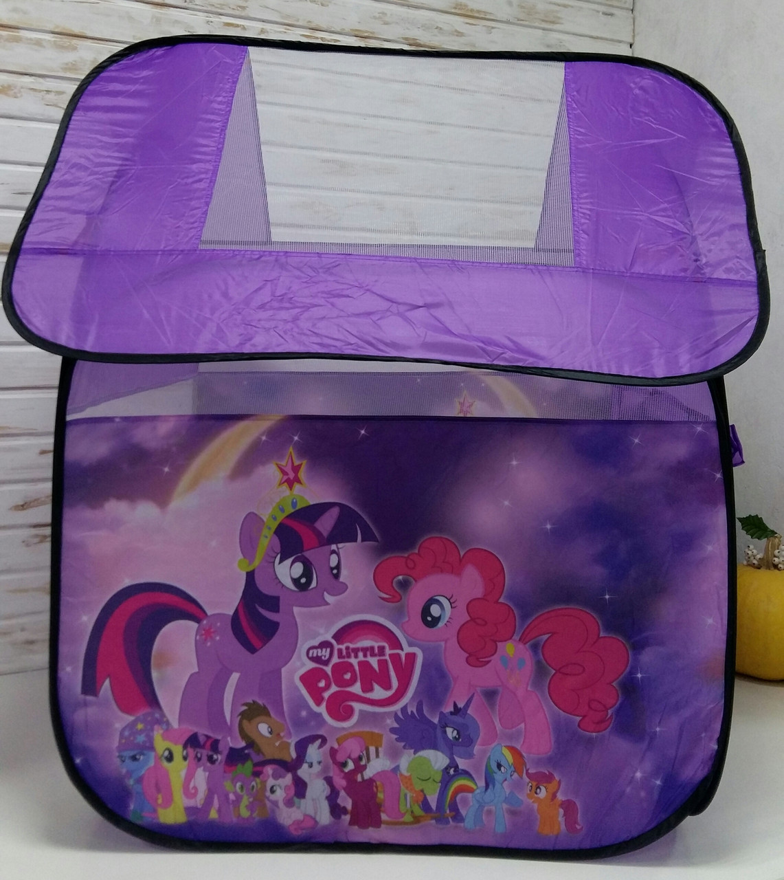 """Детская игровая палатка """"My little pony"""" 8009SP/TF"""