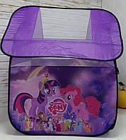 """Детская игровая палатка """"My little pony"""" 8009SP/TF, фото 1"""