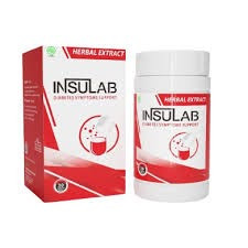 Insulab (Инсулаб) - капсулы от гипертонии