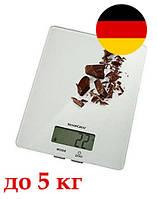 Немецкие кухонные весы SilverCrest SKWS 5 A1