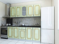 Кухня «Платінум» 2 м Гарант  ( 5800 грн Метр погонний), фото 1