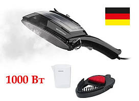Немецкий паровой утюг щетка SilverCrest SDRB 1000 B1