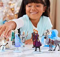 Игровой набор фигурок Disney Frozen Холодное сердце 2, фото 2
