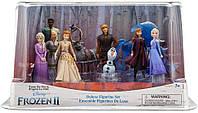 Игровой набор фигурок Disney Frozen Холодное сердце 2, фото 3