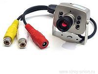 Цветная камера LUX 208-1