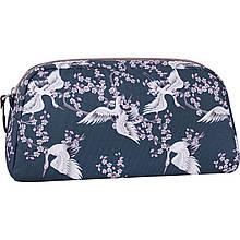 Косметичка женская сумочка Bagland универсальна на 4 л. сублимация