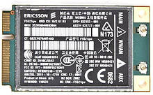 3G модем Ericsson F5521gw F5521GW для ноутбука (632155-001) бу