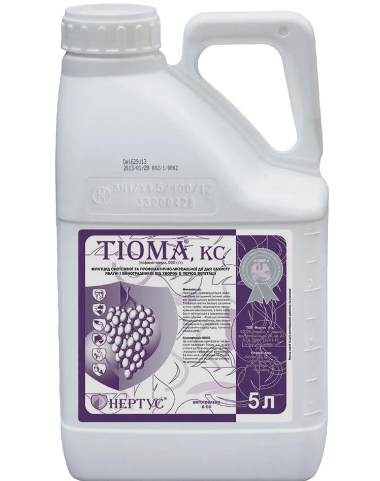 Фунгіцид Тиома (5 л)