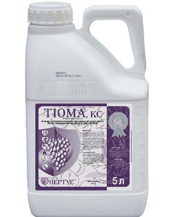 Фунгіцид Тиома (5 л), фото 2