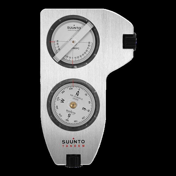 Компас-клинометр SUUNTO TANDEM/360PC/360R COMPASS + CLINO
