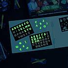 Альбом для рисования светом Рисуй светом Люмик (6 страниц 40х30см), фото 6