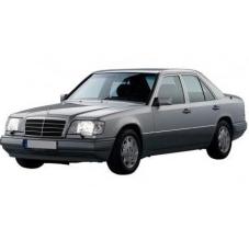Mercedes Benz E-Klasse (W124) 1985-1995