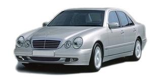 Mercedes Benz E-Klasse (W210) 1995-2002